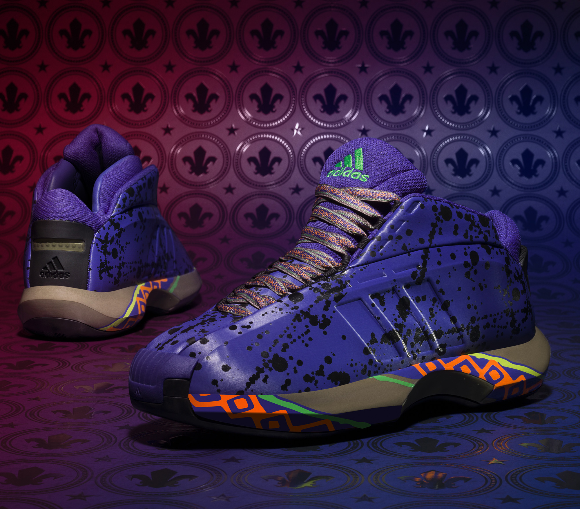 new adidas basketball shoes 2014