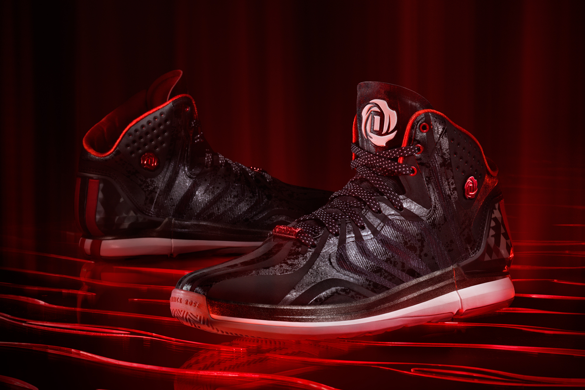 Sports News & Articles Scores, Pictures, Videos - ABC News Pictures of the new derrick rose shoes